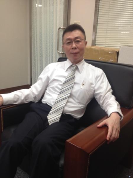 王文堯擔任南亞科技副總